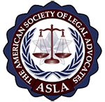 American Society of Legal Advocates 2014 Award