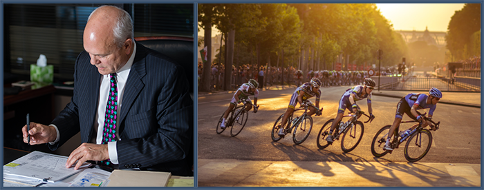 Serious Bicycle Injury Lawyer