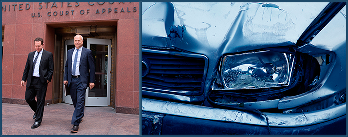 Vehicle Accident Lawyers Seattle